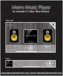 Metro Music Player
