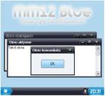 MM12 Blue by mmaciek12