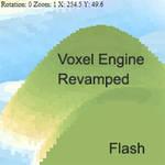 Voxel Engine Revamped