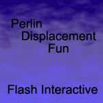 Perlin Displacement Fun by wonderwhy-ER