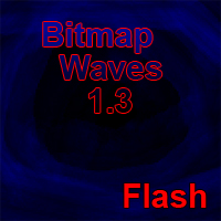 Bitmap waves 1.3 by wonderwhy-ER