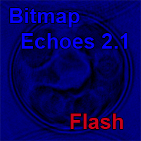 Bitmap echoes 2.1 by wonderwhy-ER