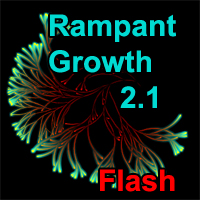 Rampant Growth 2.1 by wonderwhy-ER