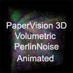 Volumetric Perlin Noise