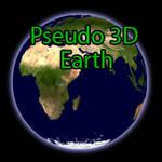 Pseudo 3D Earth