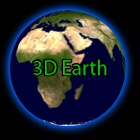 3D Earth by wonderwhy-ER
