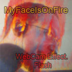 MyFaceIsOnFire