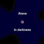 AloneInDarkness