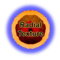 Radial Texture