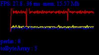 AdvancedFPS Source by wonderwhy-ER