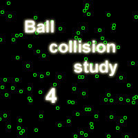 Ball Collision Study 4