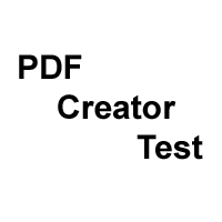PDF Creator Test by wonderwhy-ER