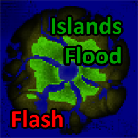 Islands Flood by wonderwhy-ER