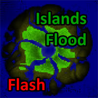 Islands Flood