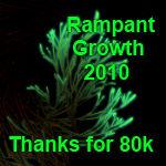 RampantGrowth 2010, code