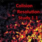 Collision Resolution Study 1.1