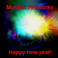 Musical Fireworks - update- by wonderwhy-ER