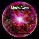 Music Atom by wonderwhy-ER