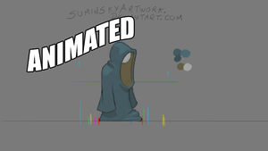 Hoody Platform Character