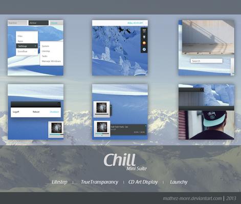 Chill Mini Suite