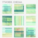 textures: chroma