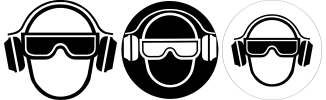 RantMedia Logos by rantradio