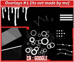 Overlays #1