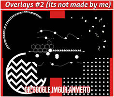 Overlays #2
