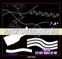 Overlays #3 by teshlazh