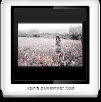PSD Coloring #21 by KSMin