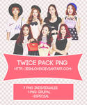 Pack PNG Twice