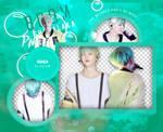 Suga  [BTS] Pack PNG