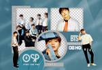 BTS PNG PACK #7