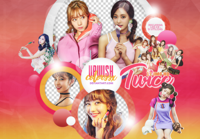Twice png pack 7likey by upwishcolorssx on deviantart twice png pack 7likey by upwishcolorssx stopboris Image collections