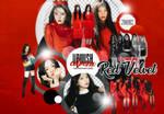 RED VELVET PNG PACK/#1/Perfect Velvet