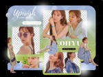 SEOHYUN PNG PACK#1/GRAZIA/SNSD
