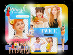 TWICE PNG PACK #11/Dance The Night Away PT.2