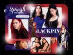 BLACKPINK PNG PACK #15/COSMOPOLITAN
