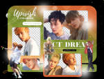 NCT DREAM PNG PACK #6