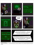 Fallout Equestria: THDC Issue 2 Page 22