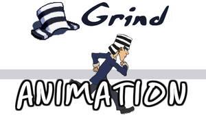 Grind: gait animations