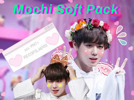 MOCHI SOFT PNG PACK by boys101
