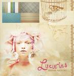 LUXURIAS Texture Pack 001