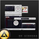 AyonPlayer AIMP3