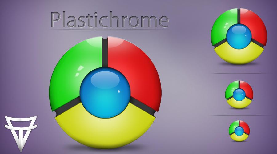 Plastichrome by masacote18