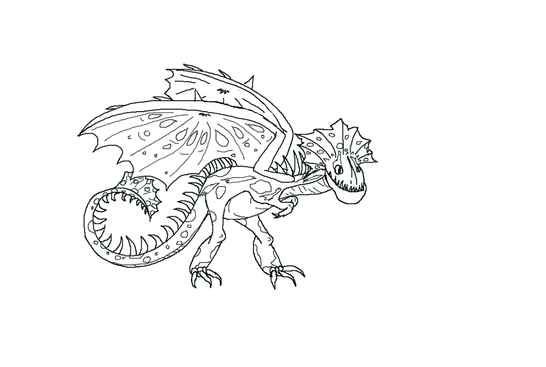 dreamworks dragons speed stinger coloring pages coloring pages