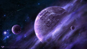 Planet Legacy