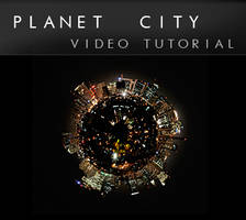Planet City Video Tutorial by KatiBear
