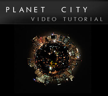 Planet City Video Tutorial