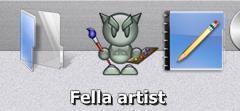Fella Artist DI by apbaron